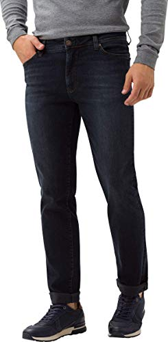 BRAX Herren Style Cadiz Planet Five Nachhaltige Pocket-Jeans, Blue Sea, 38W / 34L