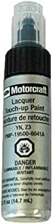 Ford Motorcraft Touch Up Paint 0.5oz Bottle YN Z3 TY Metallic Silver Charcoal