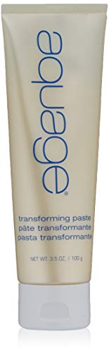 AQUAGE Transforming Paste 35 Oz UltraFirm Hold Texturizer NonGreasy Combines the Flexibility of a Wax with the Hold of Hairspray