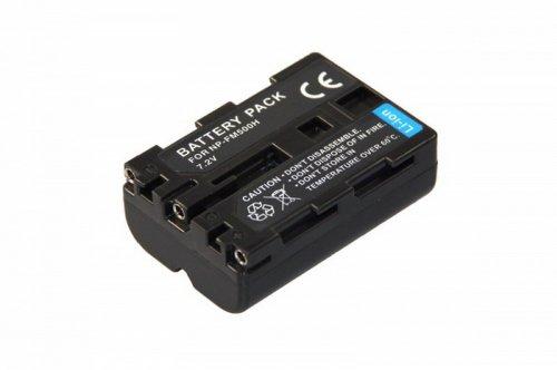 OTB Akku kompatibel zu Sony NP-FM500H Li-Ion