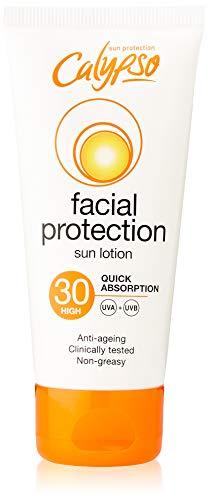 Calypso Facial Sun Protection Cream SPF30-50 ml CALZ08