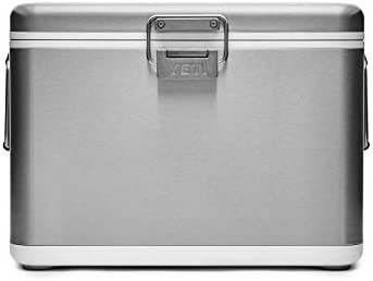 YETI V Series 55 Stainless Steel Vacuum Insulated Hard Cooler product image