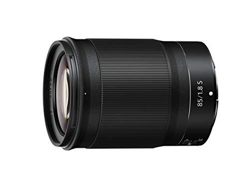 Nikon 単焦点レンズ NIKKOR Z 85mm f/1.8S Zマウント フルサイズ対応 Sライン
