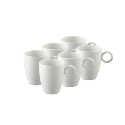 Thomas Vario Pure Kaffeebecher-Set 6tlg.