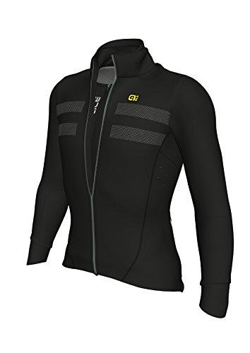 Ale Clima Protection 2.0 Combi Veste Racing, Homme L Noir