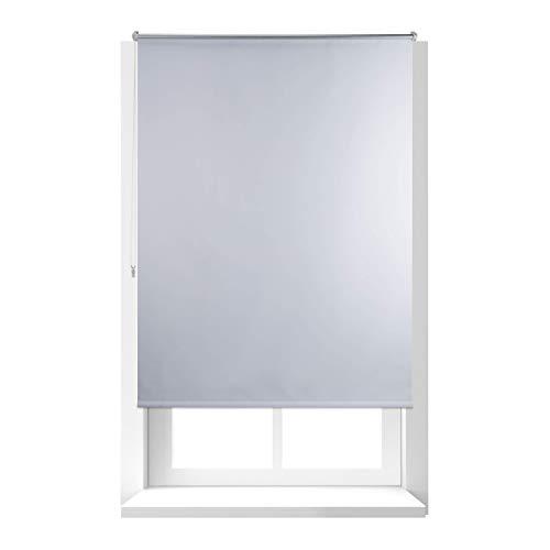 Aluminio persiana veneciana de aluminio persiana sube-altura 90 cm rojo