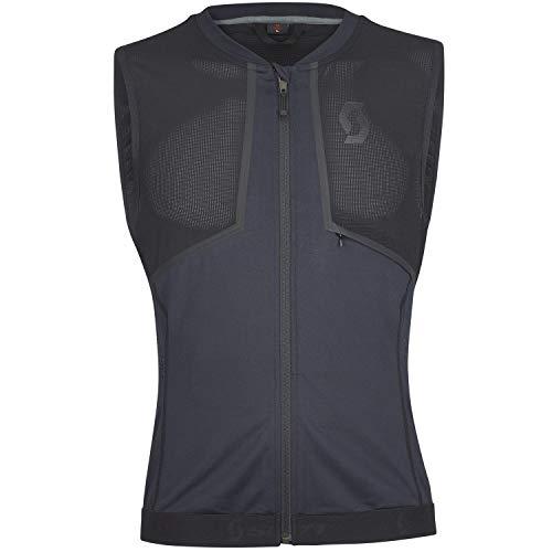 Scott Herren Rückenprotektor Premium Vest M's Actifit Plus Black XL