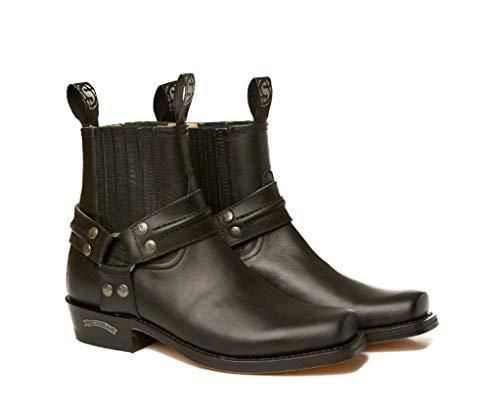 Sendra Boots Biker-laarzen 2746 Pete