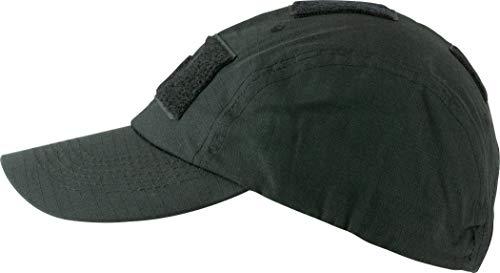 Viper TACTICAL Elite - Gorra de béisbol - Negro