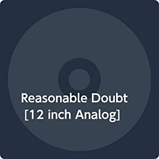 Reasonable Doubt [12 inch Analog]