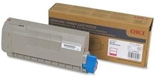 OKI45396210 - Oki Magenta Toner Cartridge - 11500 Pages