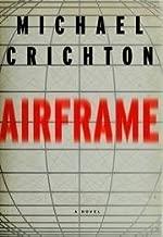 Airframe by Michael Crichton (1996-05-04)