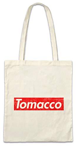 Urban Backwoods Tomacco Hipster Bag Beutel Stofftasche Einkaufstasche