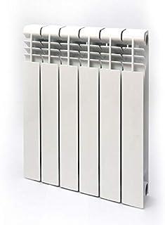 Baxi - Radiador DUBAL - Altura 70cm - 11 Elementos