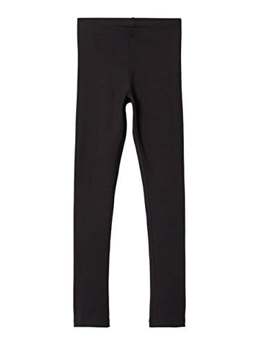 NAME IT NITVIVIAN LEGGING NMT NOOS, leggings Niños, Negro (Black), 110