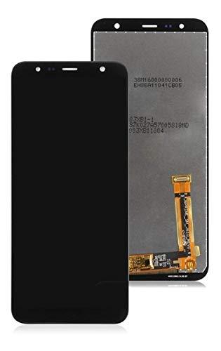 Tela Display Frontal Samsung Galaxy J6+ Plus J610 J615 Preto