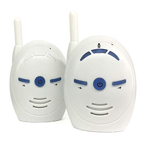 Emebay ascoltare l\'Audio digitale Classica di Micro - Bambino Bianco, batteria (Non compreso) funzionalità o servizi di comunicazione, in Due Direzioni.