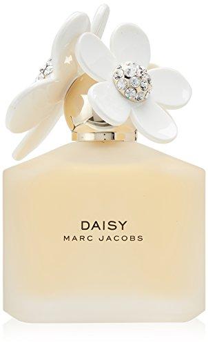 MARC JACOBS Daisy Eau de Toilette Spray Anniversary Limited Edition, 3.4 Ounce