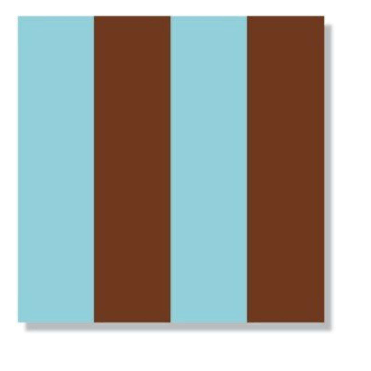 バラバラにする戦う覚醒リメンバー ペーパーナプキン20枚入り SE21 Blue & Brown