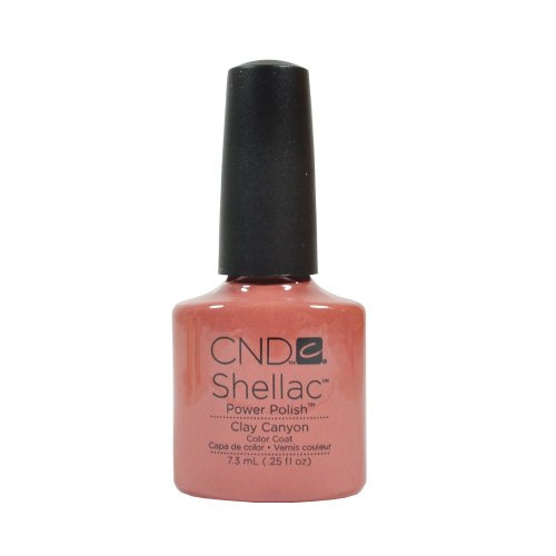 CND Shellac Vernis Gel Clay Canyon 7,3 ml