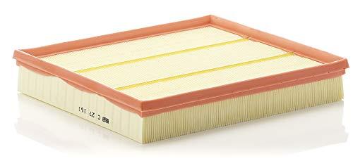 Preisvergleich Produktbild Original MANN-FILTER Luftfilter C 27 161 Für PKW