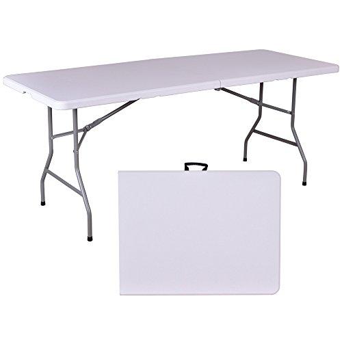 Table de Réception Pliante, Ronde