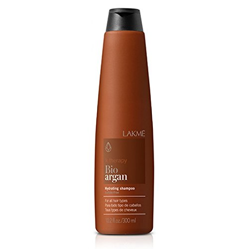 Lakmé K Therapy Bio Argan Shampoo - 300ml