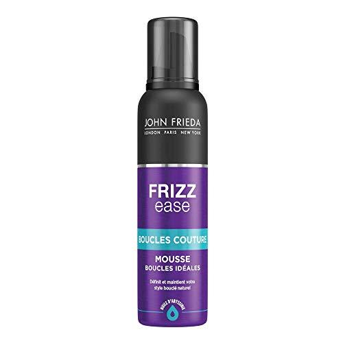 JOHN FRIEDA Frizz Ease Mousse Boucles Idéales 200 ml