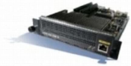 Cisco ASA 5540 Appliance with SSM-AIP-20 Module - Security Appliance (ASA5540-AIP20-K9)