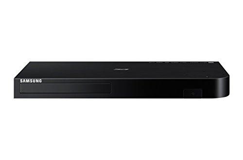 Samsung BD-H5500 Lettore DVD e Blu-ray Full HD 3D