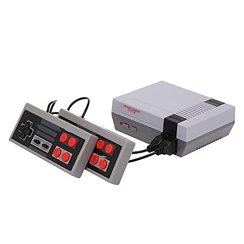 Console Mini Vídeo Game 620 Jogos Classic