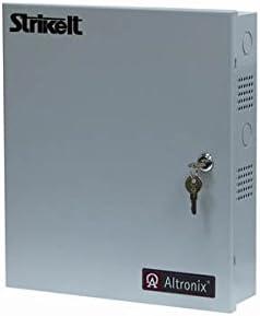 ALtronix StrikeIt2 Panic Device Power Controller