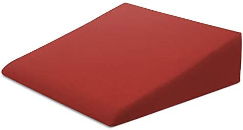Xtreme Comforts Bed Wedge Pillow Case Microfiber Cover Designed to Fit Our 27 x 25 x 7 Bed Wedge product image