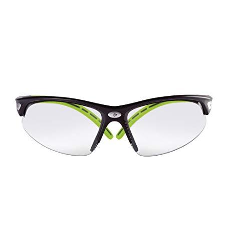 DUNLOP I Armor Squash Brille Verstellbarer Aculo Rahmen Schützende Augenkleidung