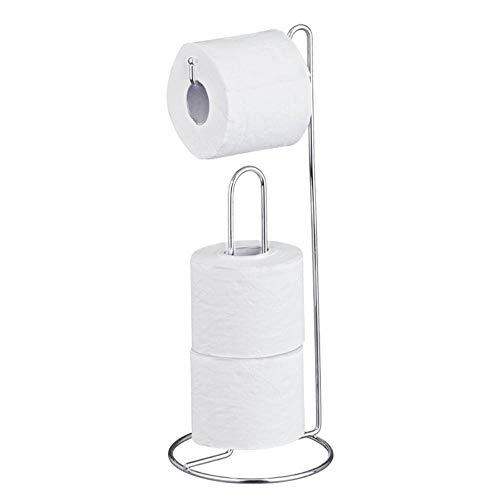 Passerini, 3317, Suporte Porta Papel Higiênico Papeleira de Chão Banheiro
