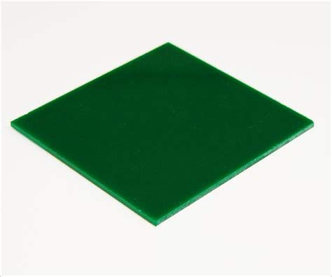 Pack de láminas tableros de metacrilato verde OPACO de 3mm. Para decoración, artistas, fotografías, vinyls, soportes, trofeos, CNC, laser, regalos. (A3 (5uds 420x297mm))