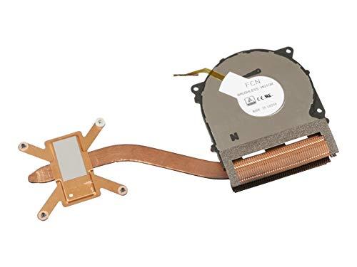 Lenovo IdeaPad Miix 720-12IKB (80VV) Original CPU-Lüfter inkl. Kühler