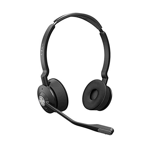 Jabra 14401 15 Engage Headset Stereo HS only Schwarz