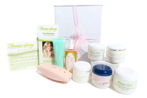 The Forever Spring Beauty System