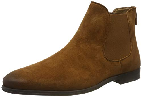 ALDO Herren WADDA Chelsea Boots, Braun (Light Brown 230), 44 EU