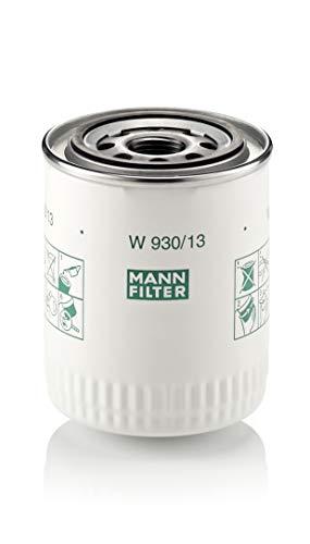 Mann Filter W93013 Ölfilter