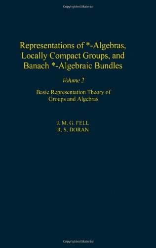 Representations of *-Algebras, Locally Compact Groups, and Banach *-Algebraic Bundles: Banach *-Algebraic Bundles, Induced Representations, and the Generalized Mackey Analysis: 2