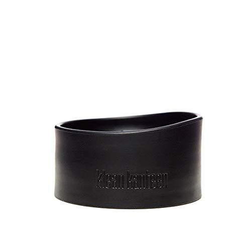 クリーンカンティーン(Klean Kanteen) カフェキャップ2.0 ブラック 19322043001000