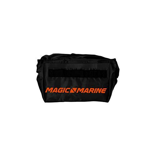 Magic Marine 5L Lightweight Waterproof Bag 2017 - Black