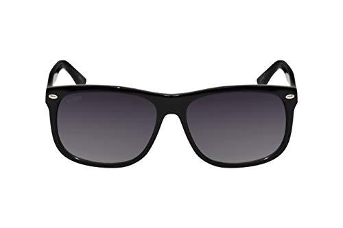 Óculos de sol Hoover Landon masculino , coleção linha premium da Luciana Gimenez