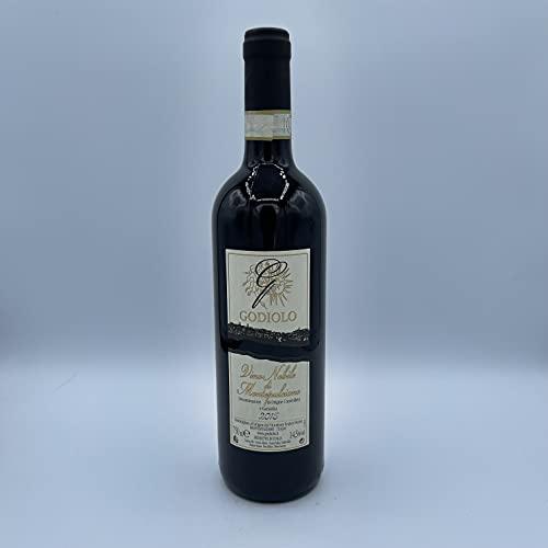 Viticoltore Franco Fiorini GODIOLO Vino Nobile di Montepulciano DOCG 2015 14,5% vol 75 cl