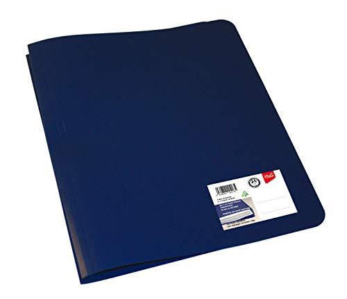 FLVG Schnellhefter dunkelblau, DIN A4 - Edition Onkel Schwerdt