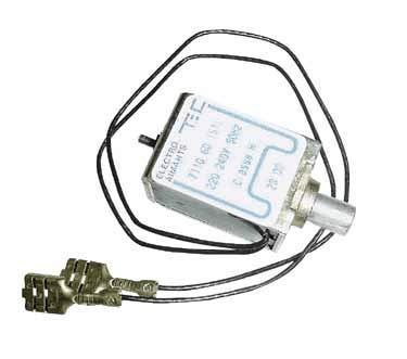 ELECTRO AIMANT POUR FOUR THERMOR - 71X8625