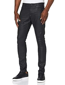 G-Star Raw Men s Revend Skinny Fit Jeans 3D Dark Aged 34W x 32L