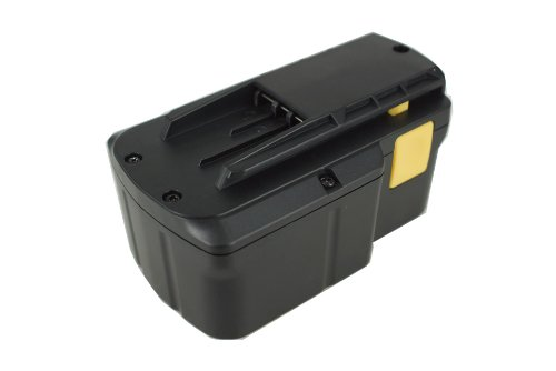 PowerSmart® 15,60V NiMH 3000mAh accu voor Festool T 15+3, TDK 15.6